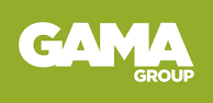 Gama Group logo